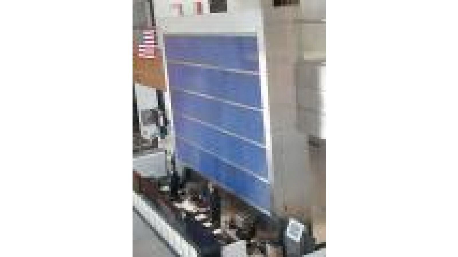 Lobby screen
