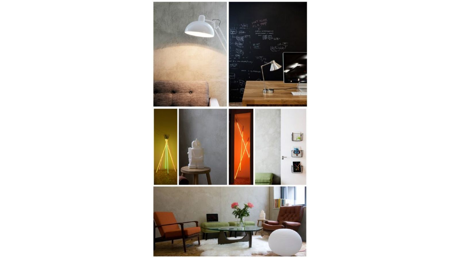 Design of Creative Advertising Agency