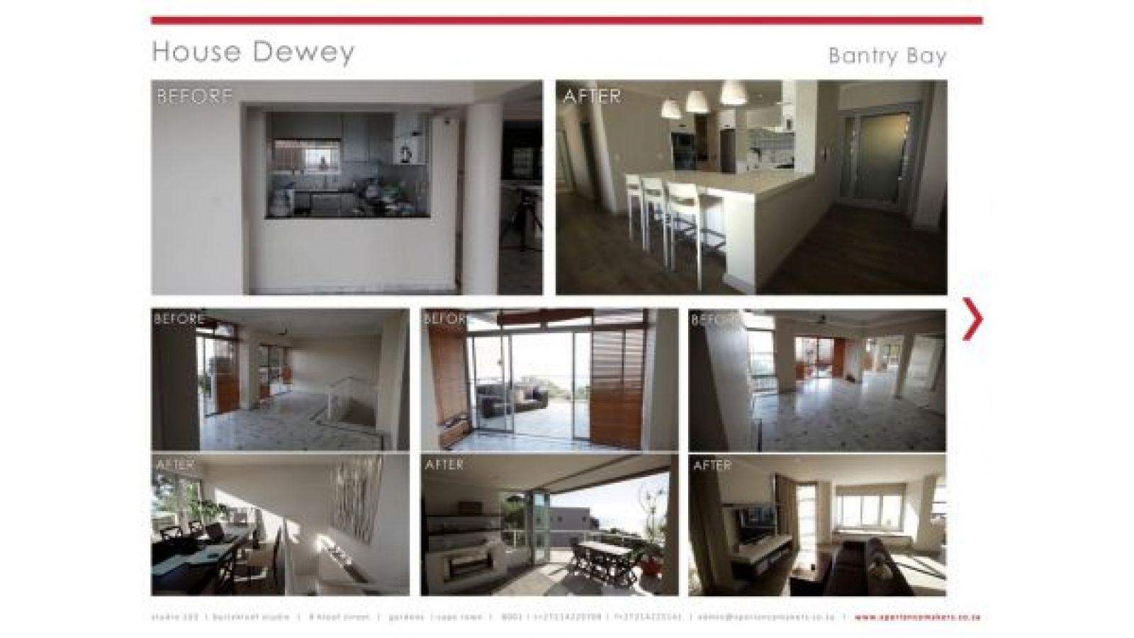 House Dewey