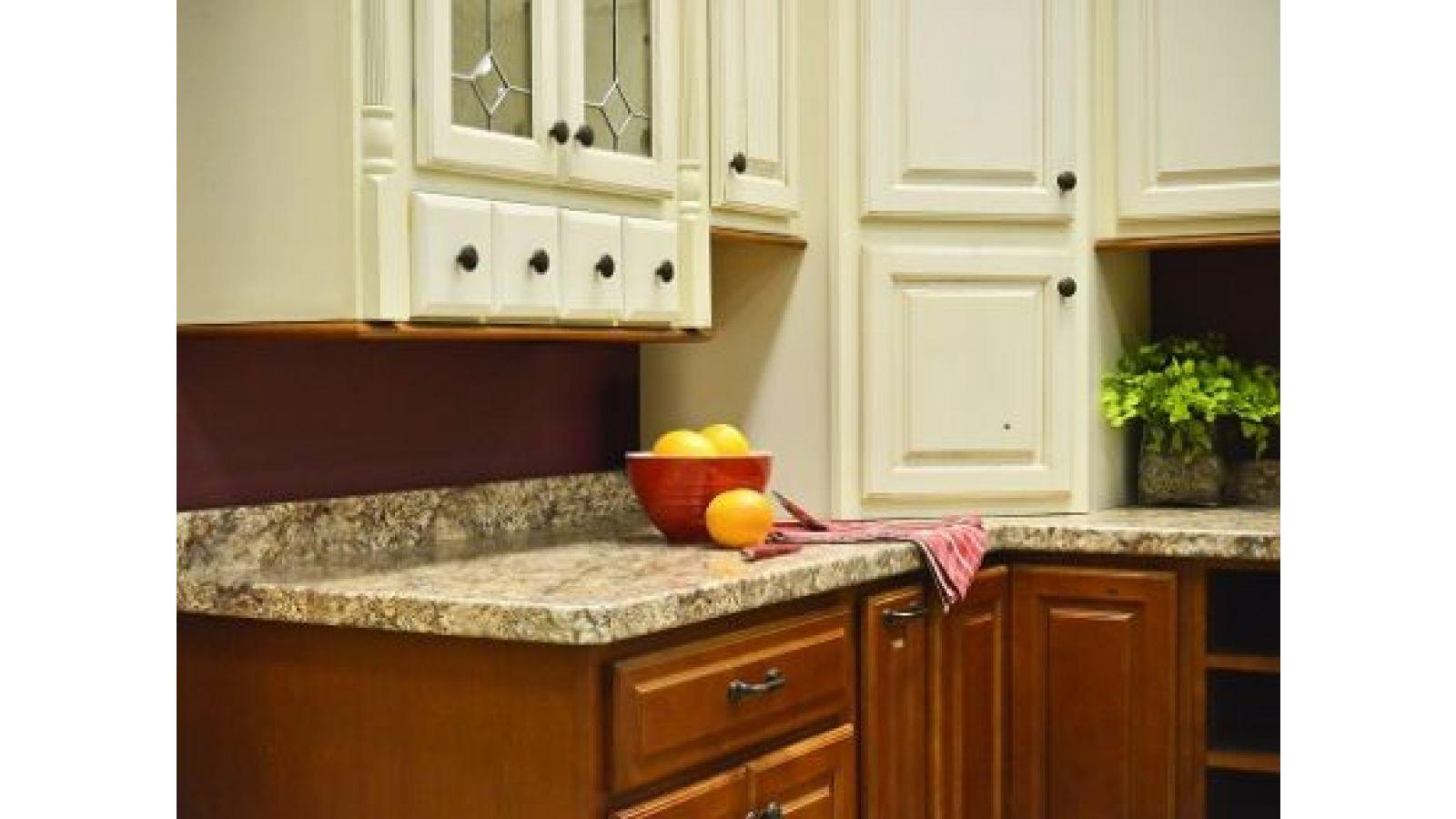 Caspian Kitchen Countertop by Hartson-Kennedy Cabinet Top Co., Inc.