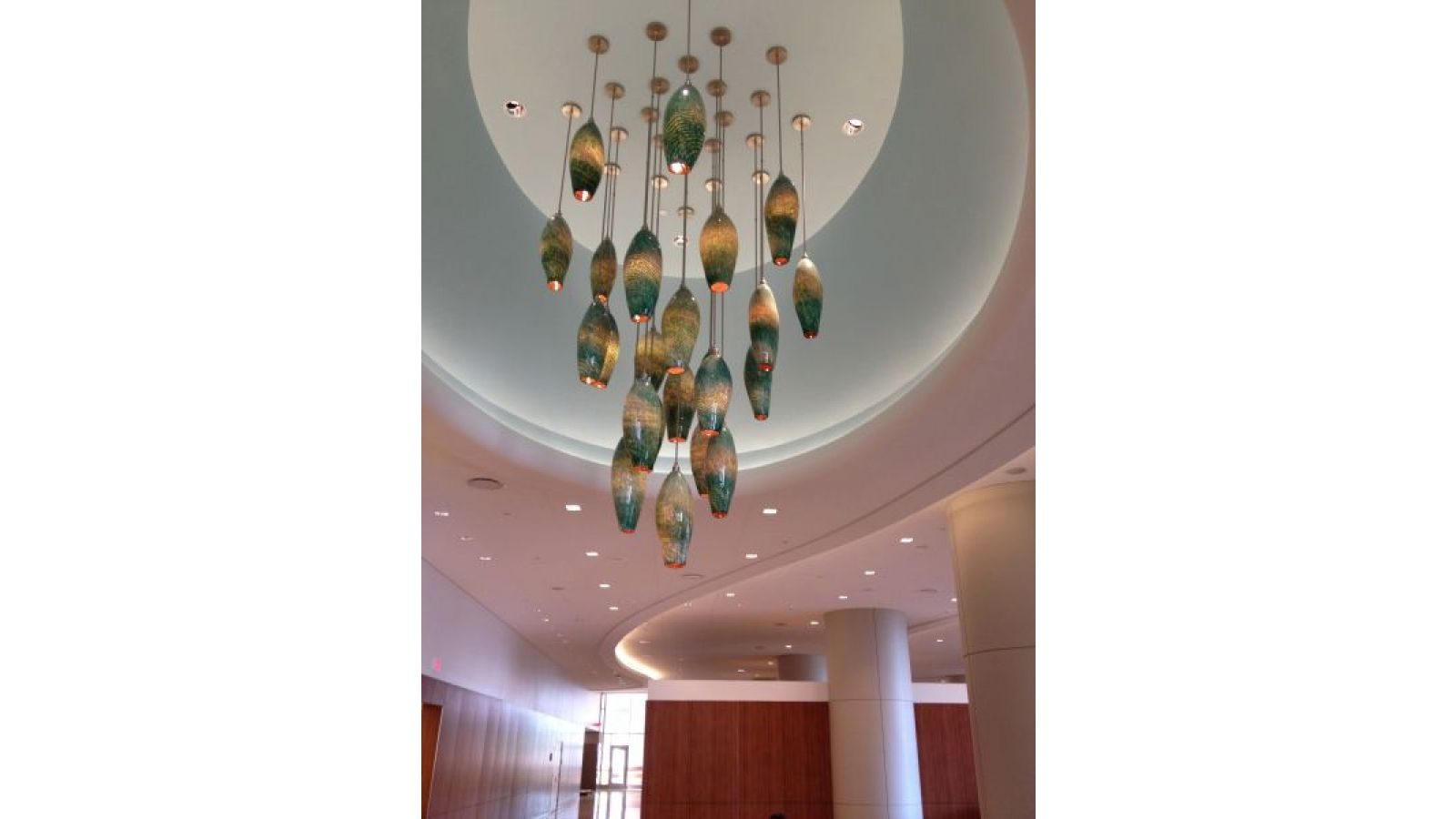 The Jewel | Texas Children\\\'s Hospital Pavilion for Women