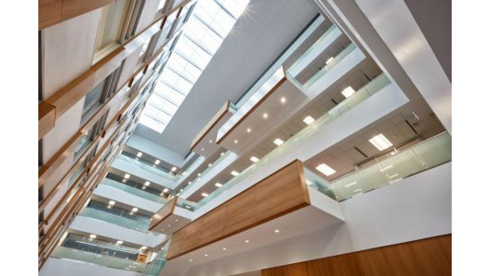 University of Toronto Scarborough, Environmental Science & Chemistry Building