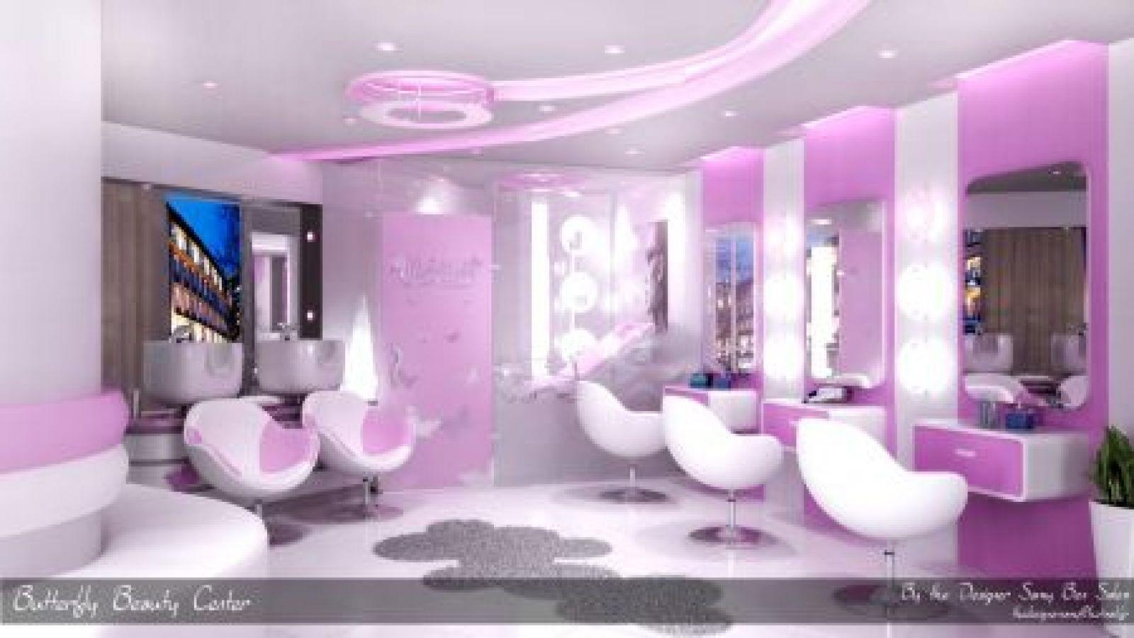 Butterfly Beauty Center