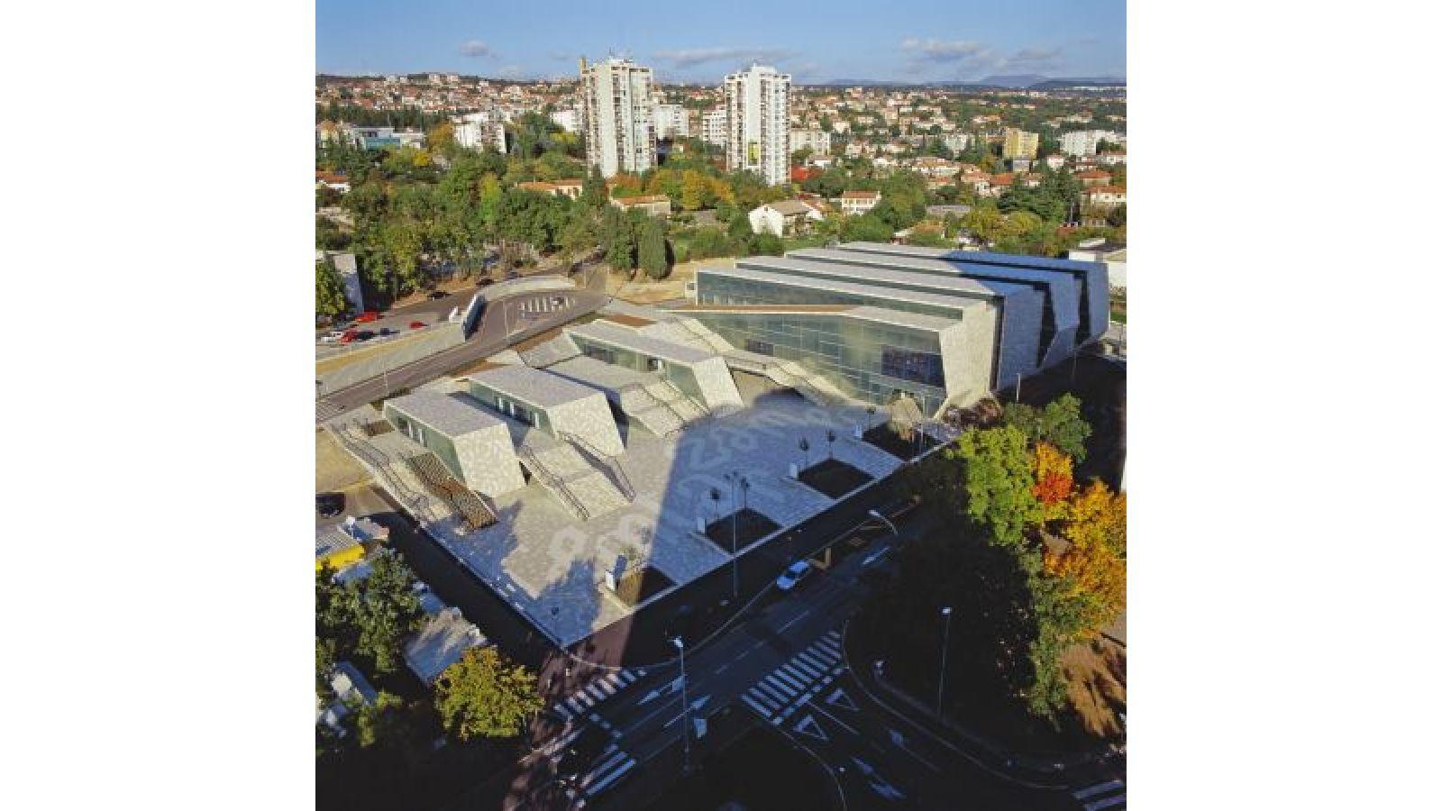 Zamet Centre