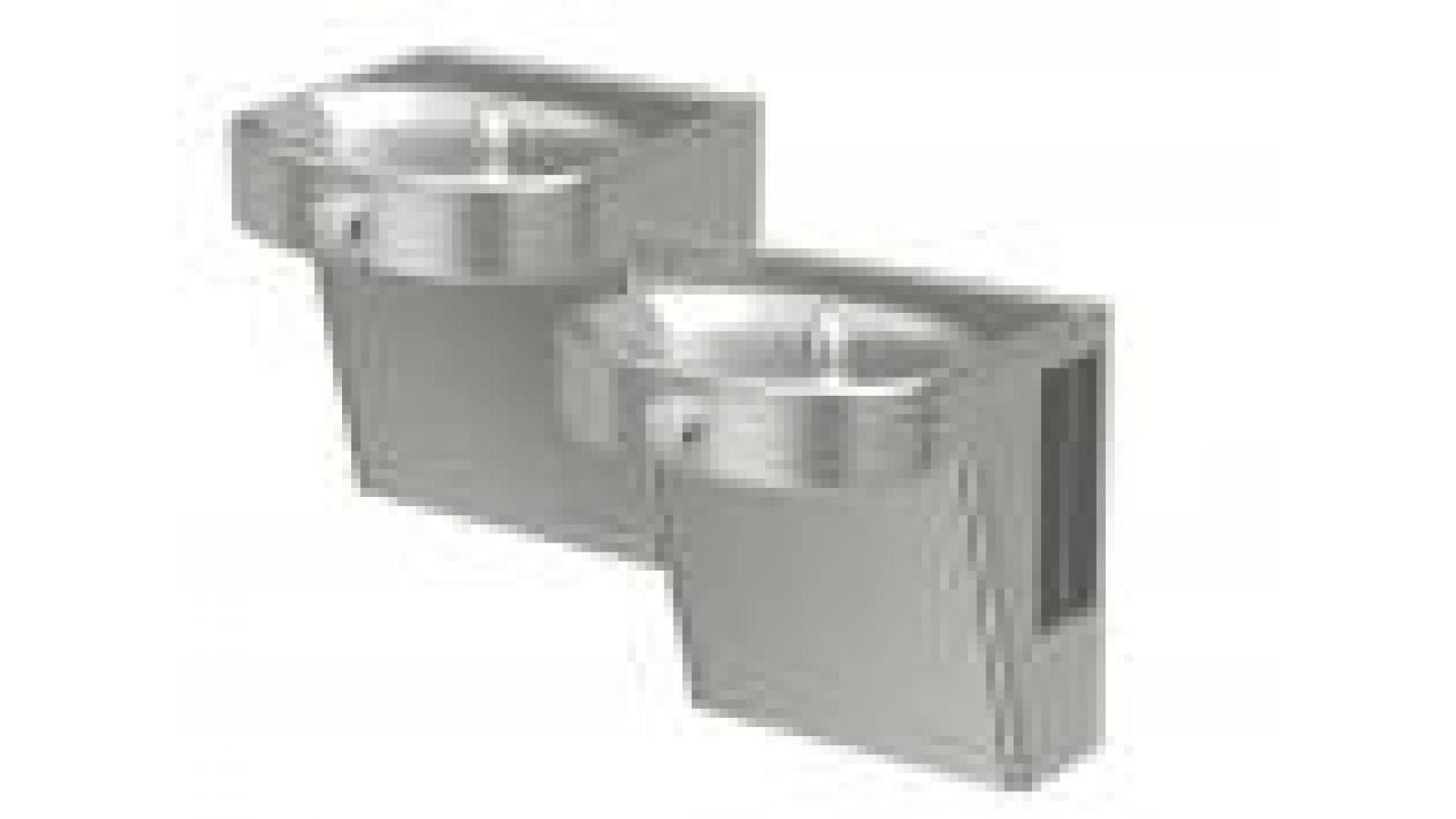 Halsey Taylor 14 GA Vandal-resistant Water Cooler
