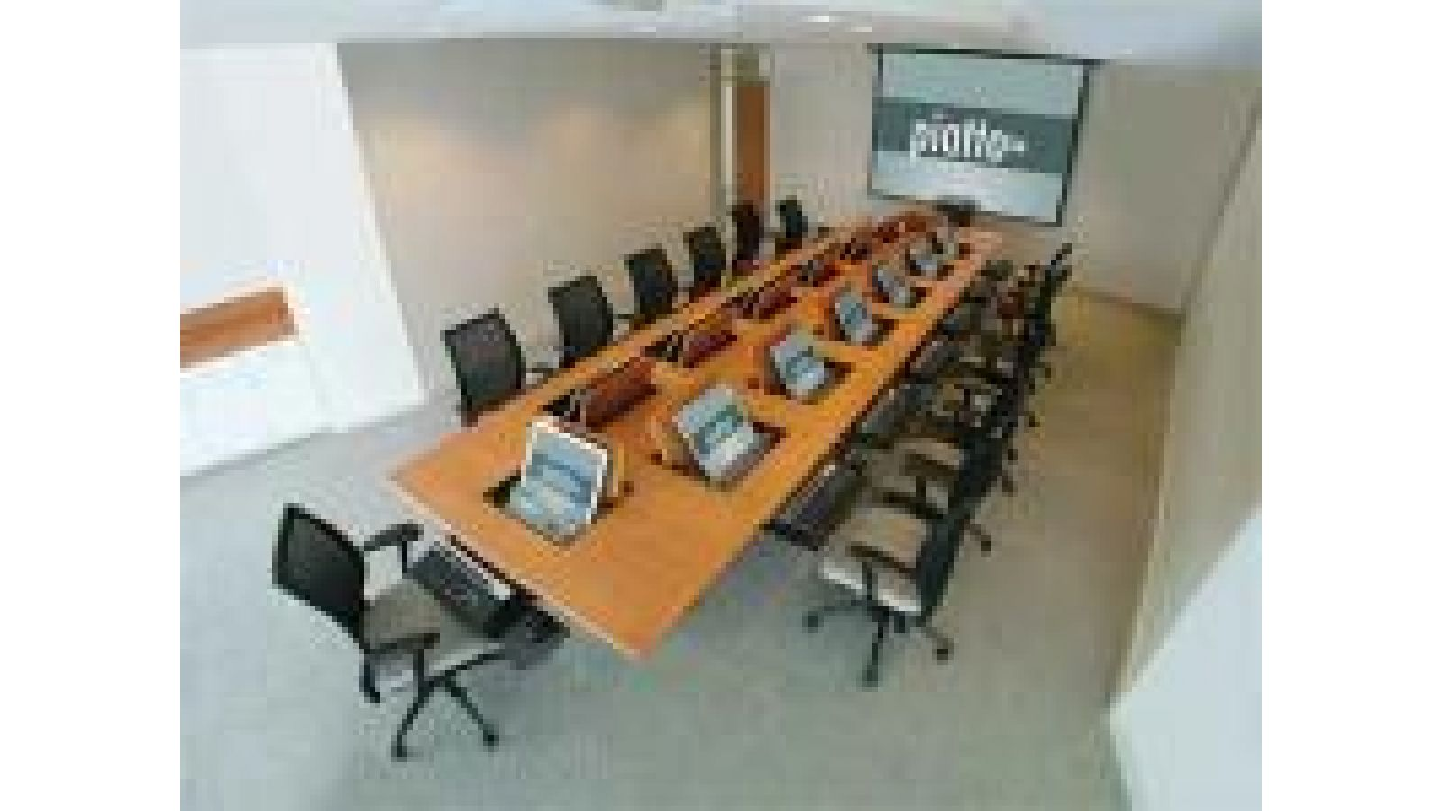 Piatto¢â€ž¢ Computer Conference Tables
