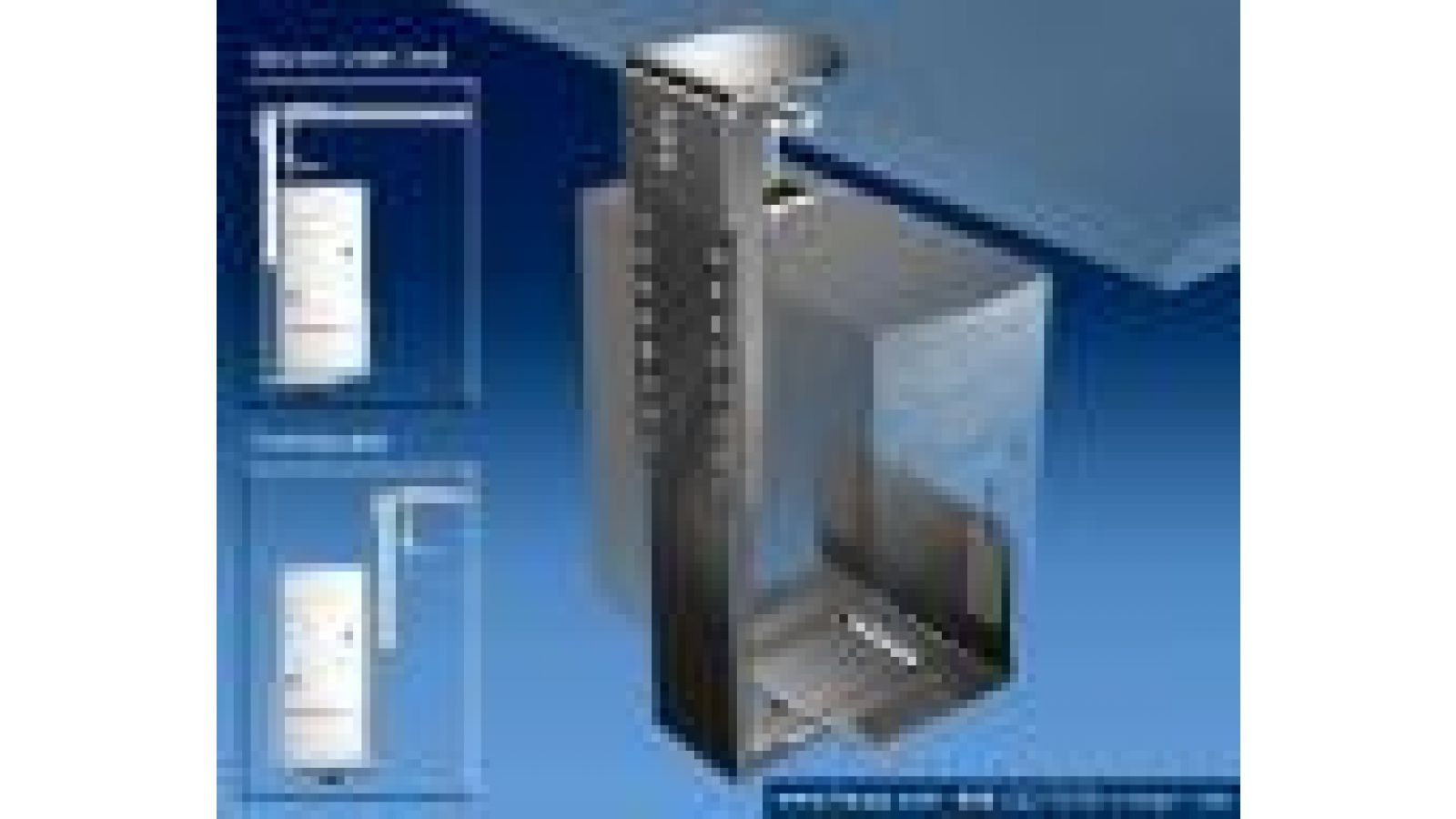 File Cabinets Peripherals & Access