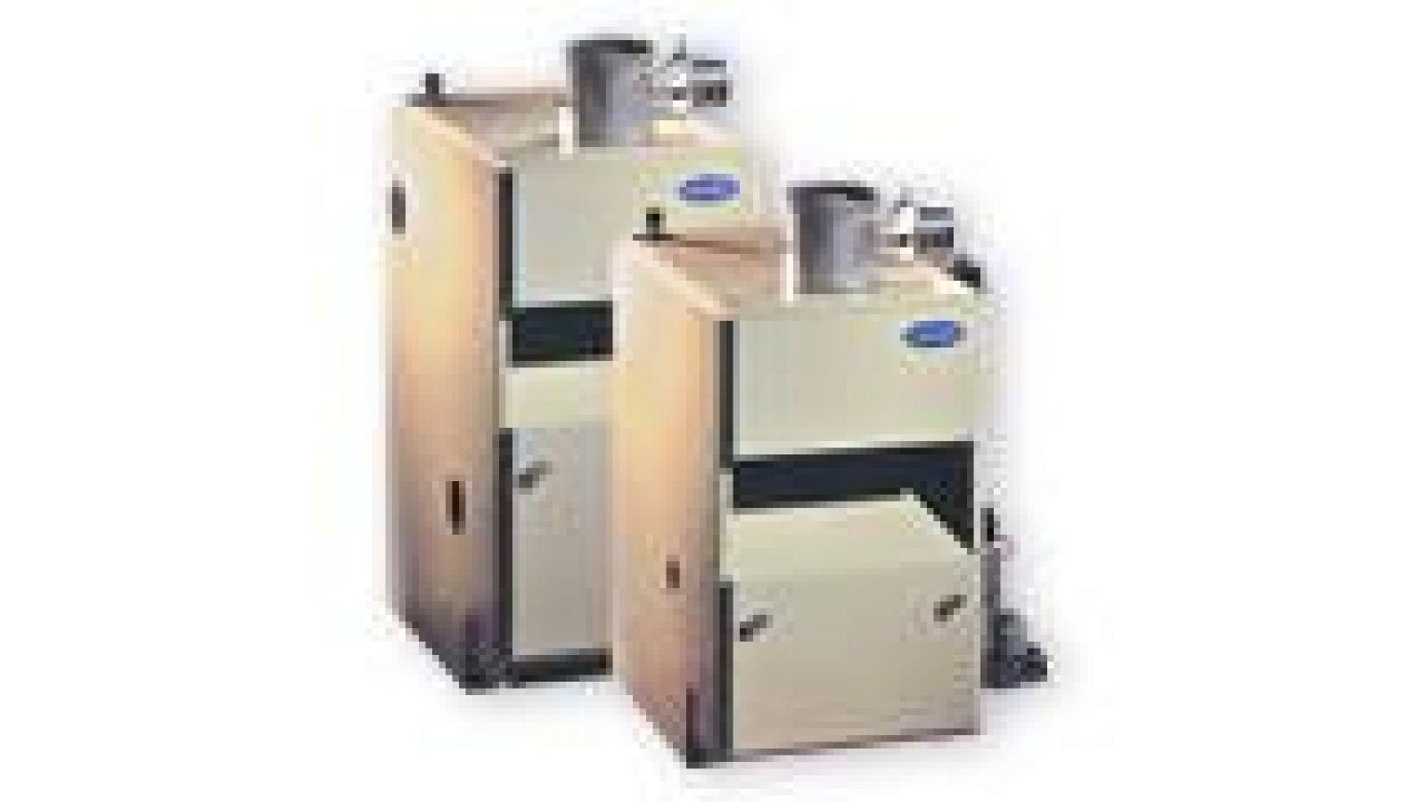 Comfort 80 Boiler