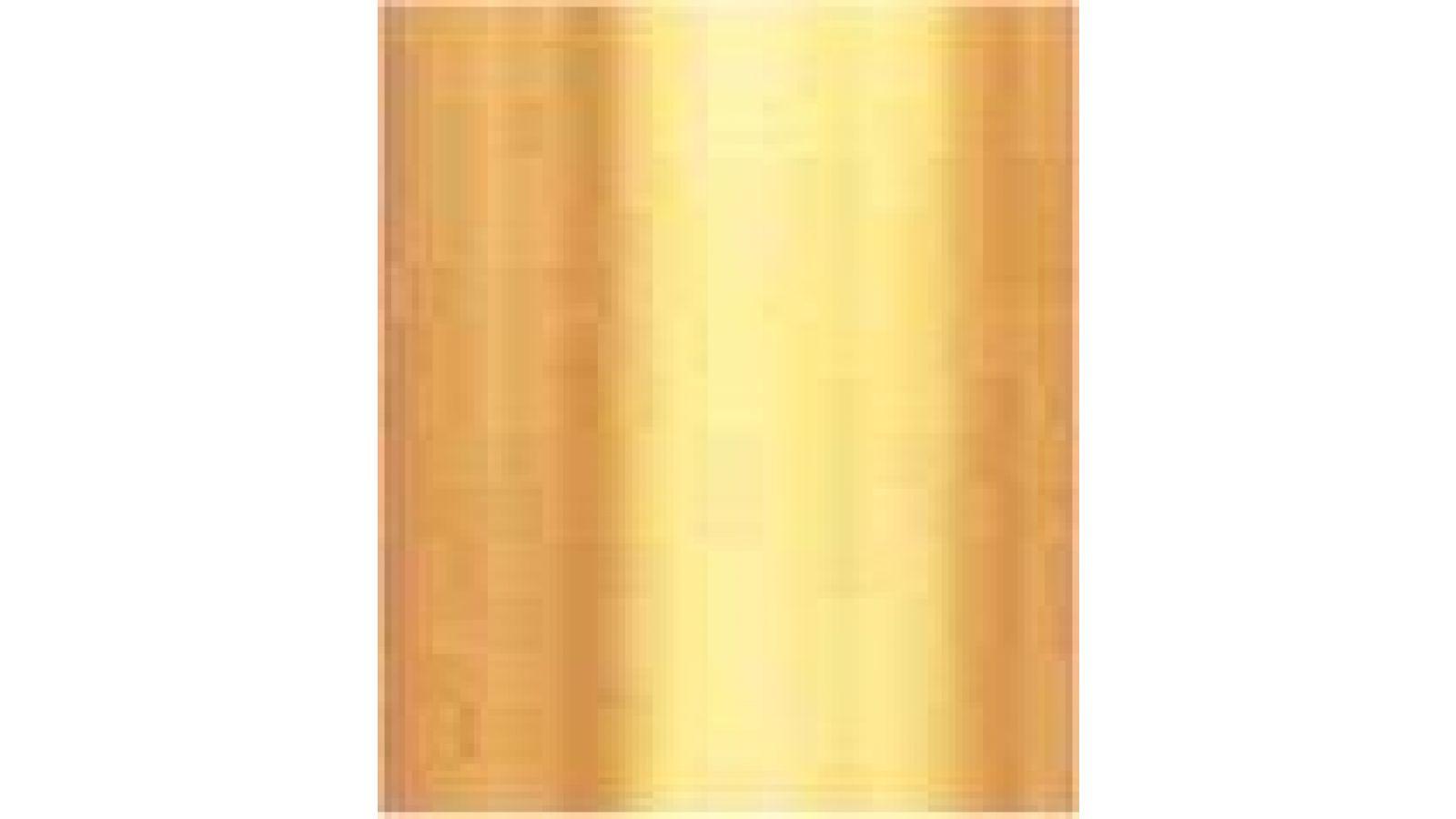 Satin Aluminum Gold