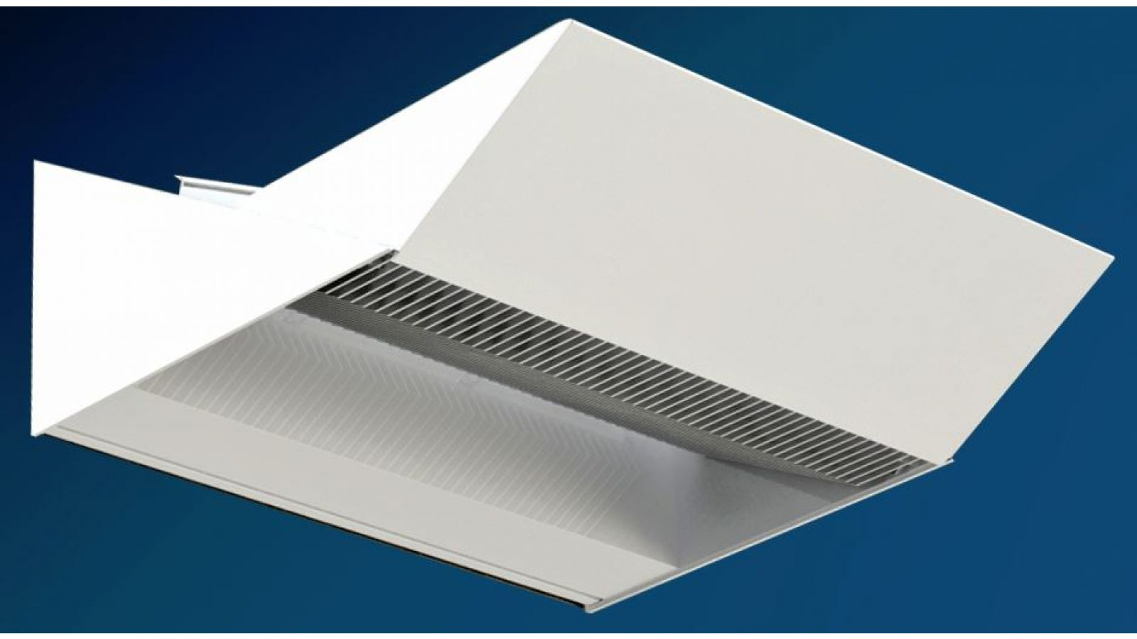 S43x LED Asymmetric Uplight by elliptipar
