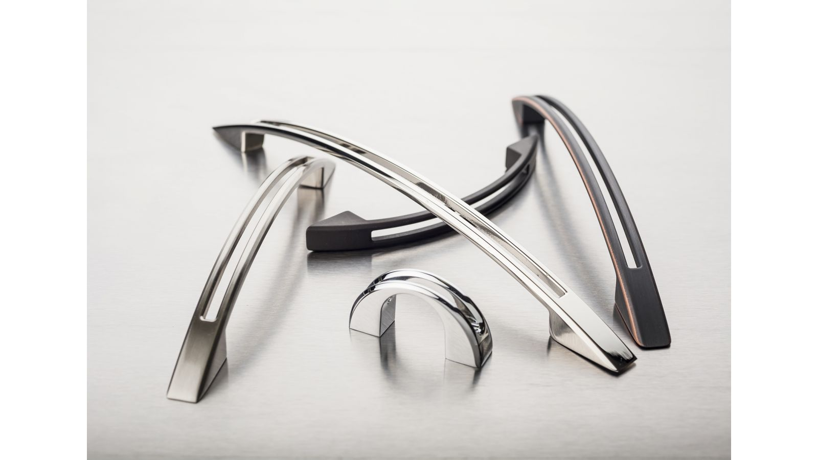 Top Knobs Mercer Collection Tango Series