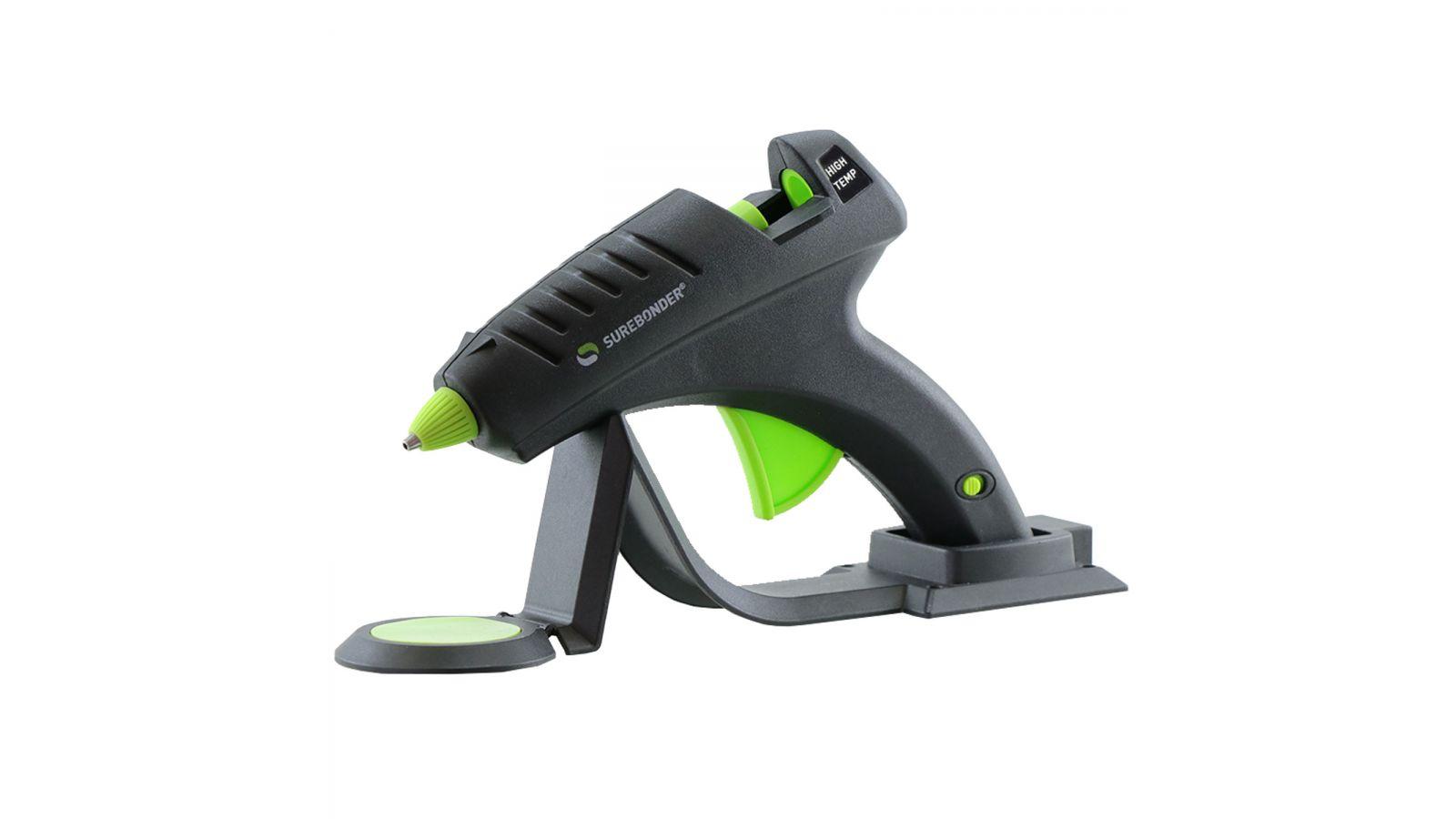 Cordless/Corded Full Size High Temp Glue Gun