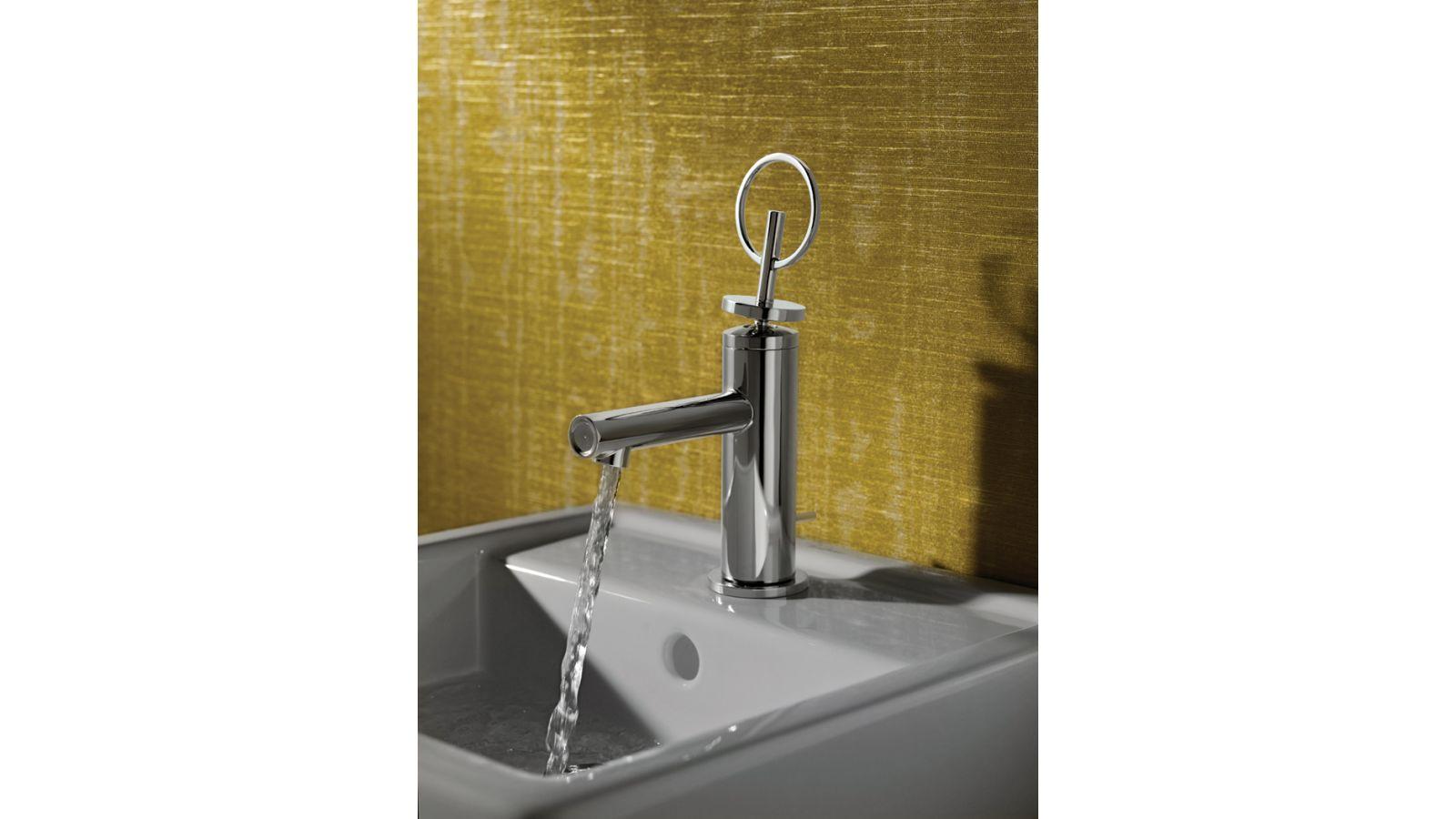 Stoic Single Lever Lavatory Faucet