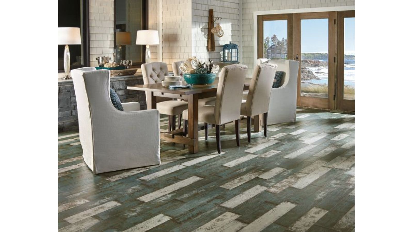 Armstrong Flooring Laminate-Architectural Remnants