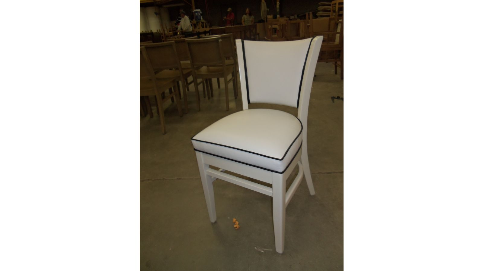 Estefan Side Chair