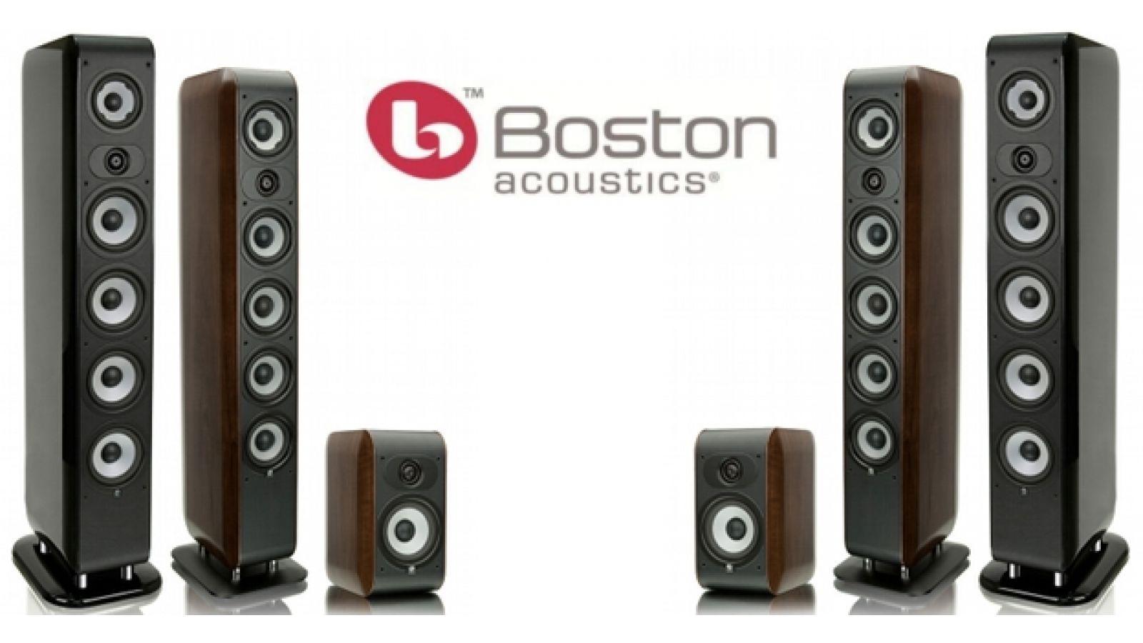 M Series Loudspeakers