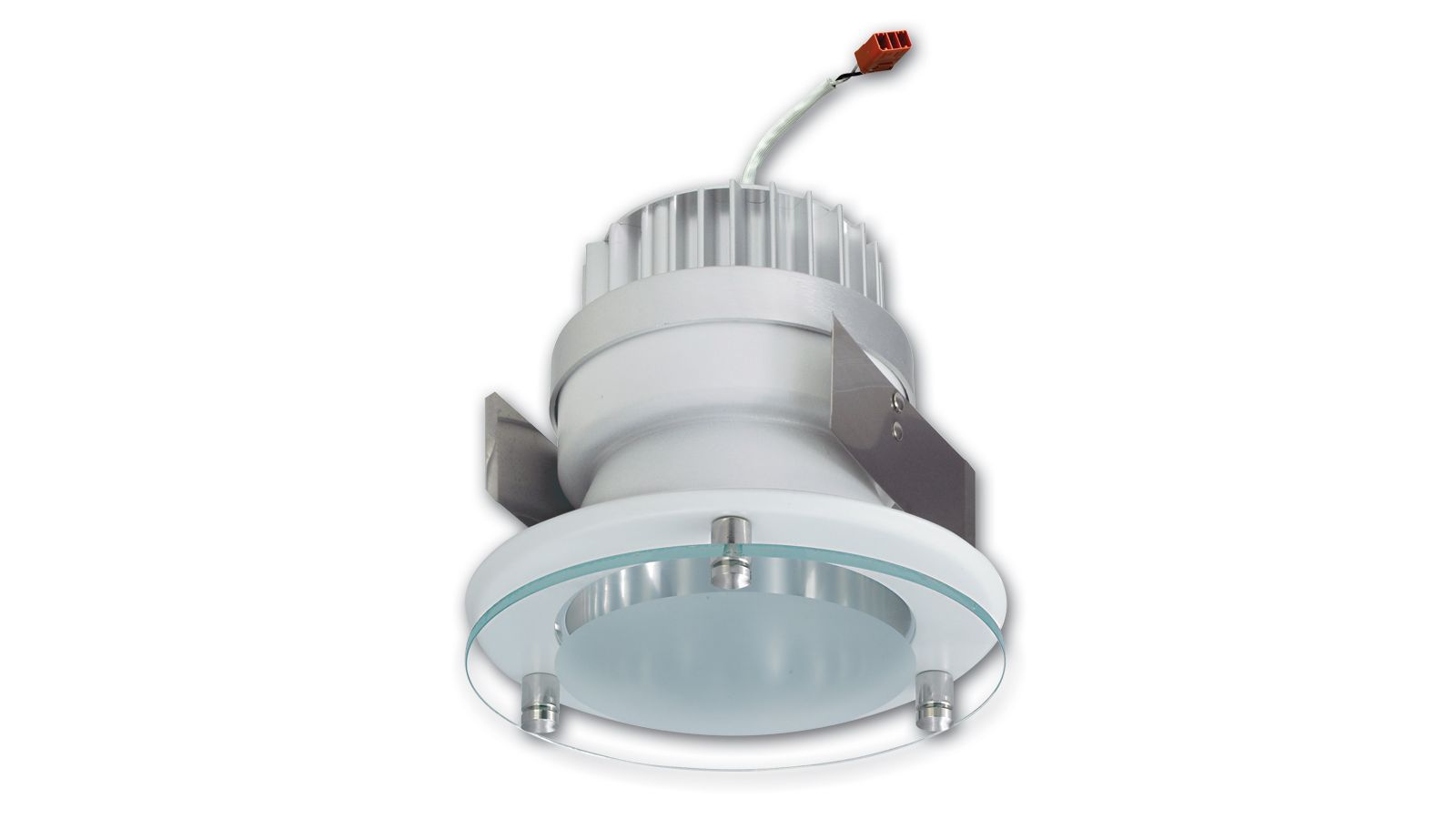 1000 Lumen LED Diamond Series Recessed Downlights 5 in