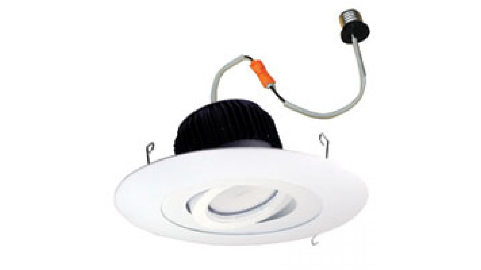 Nora Lighting Adjustable LED Downlight