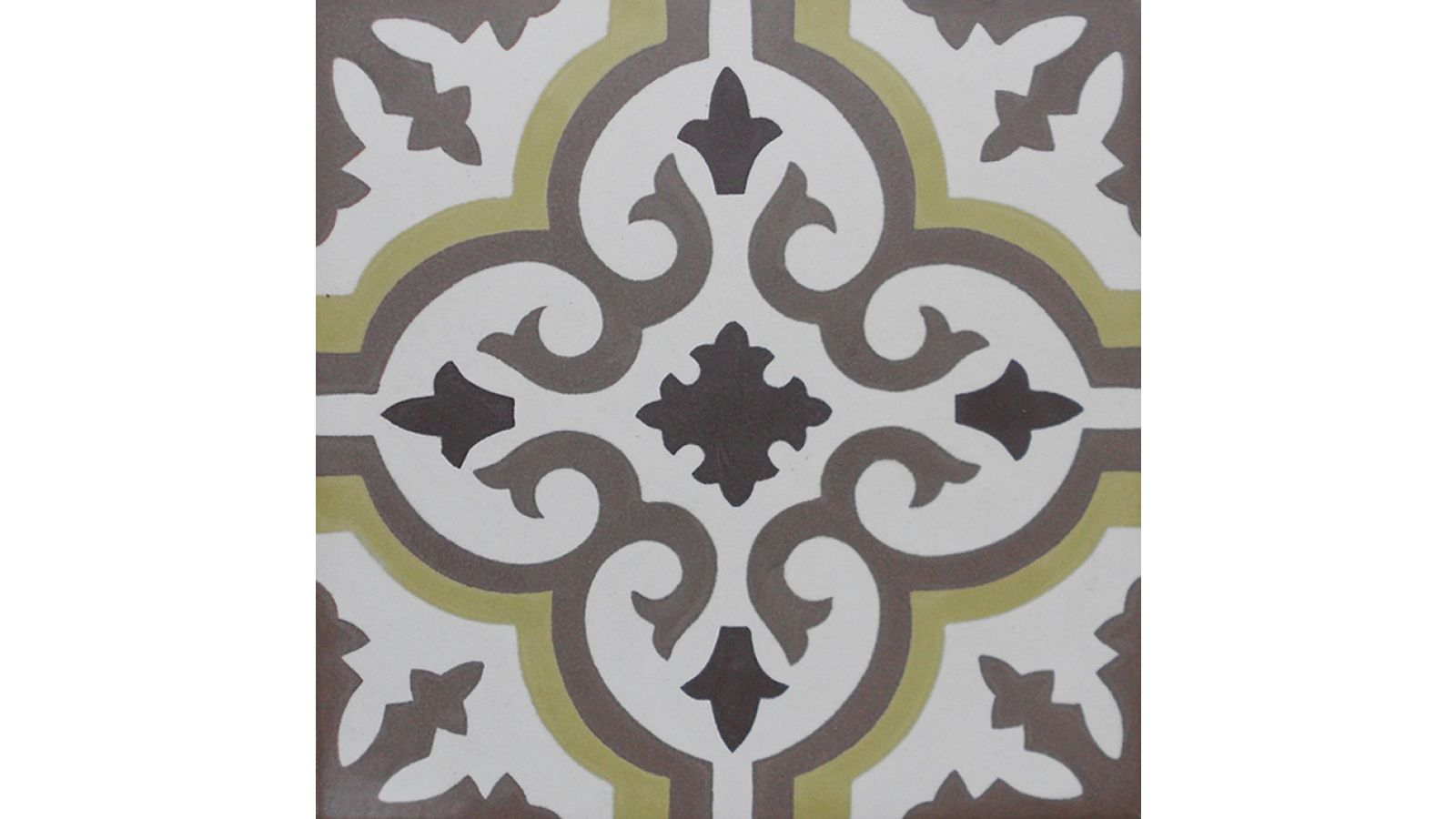 Secoin Handmade Encaustic Tile