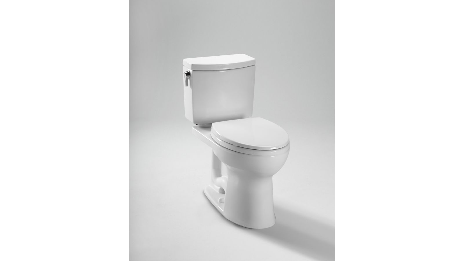 Drake II 1G Ultra High-Efficiency Toilet