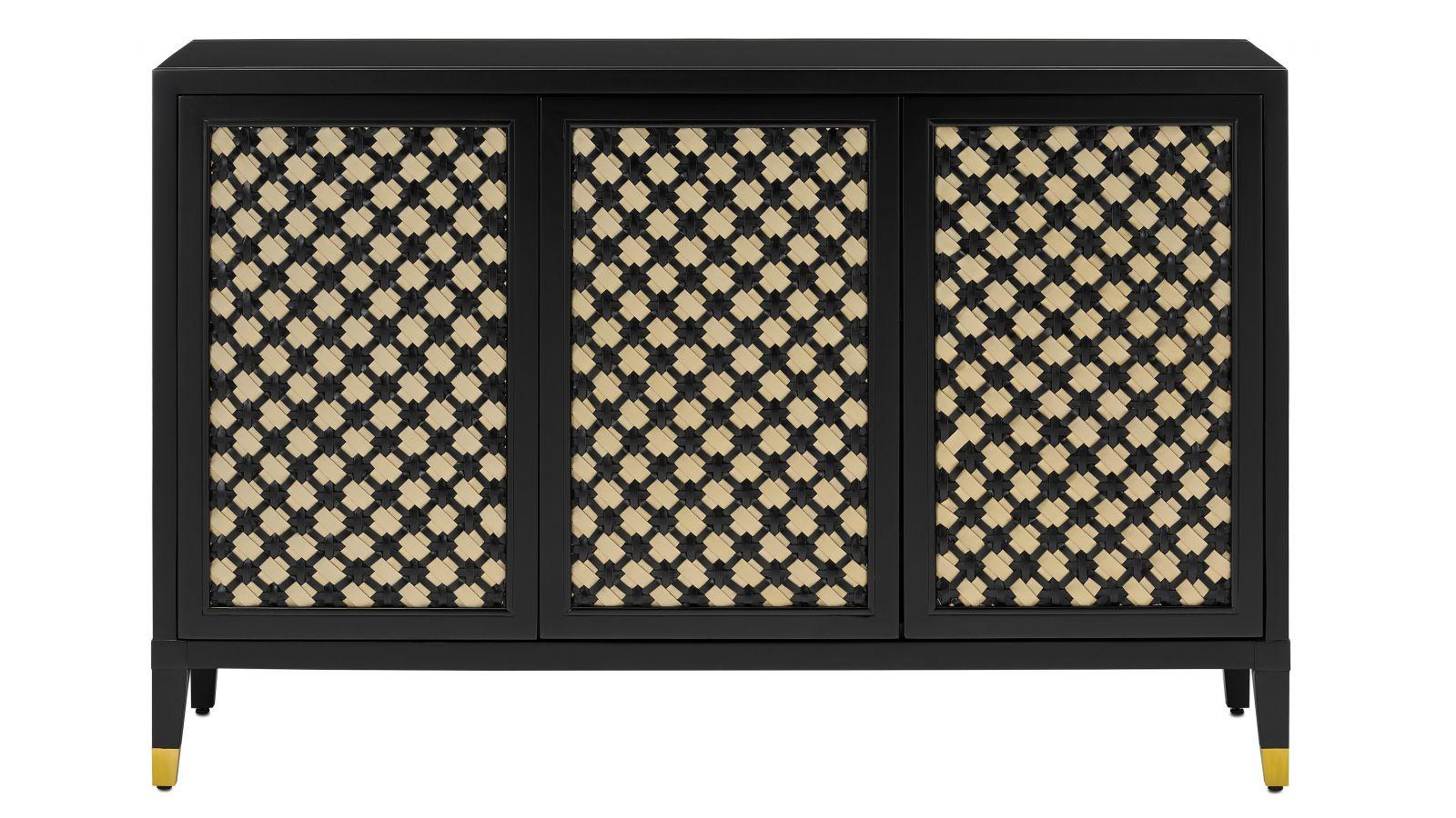 Bramford Black Cabinet