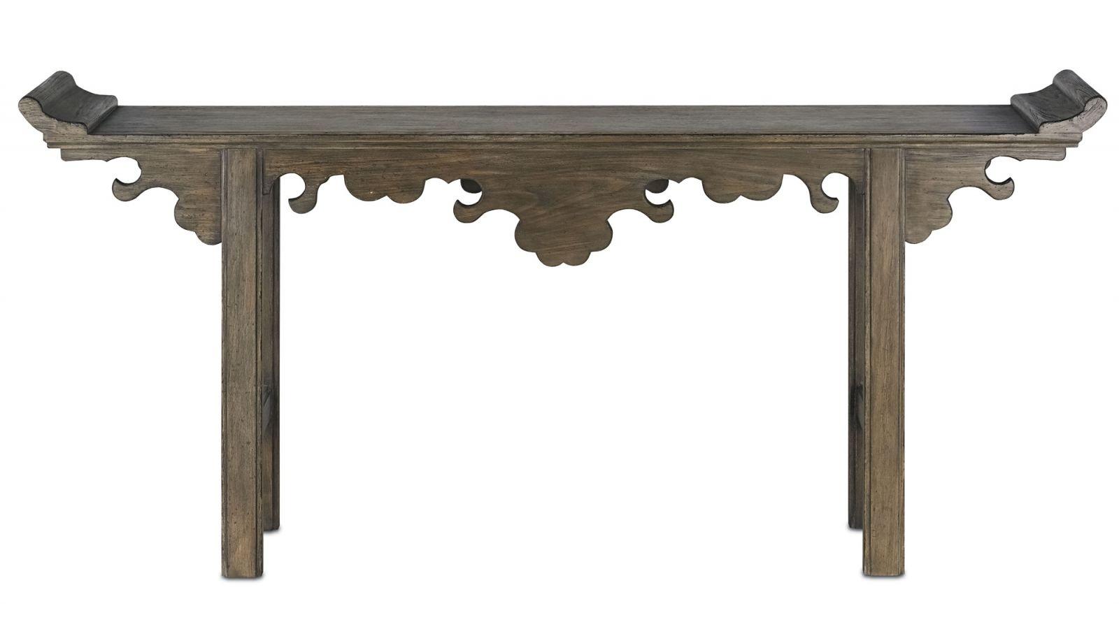 Jade Altar Table