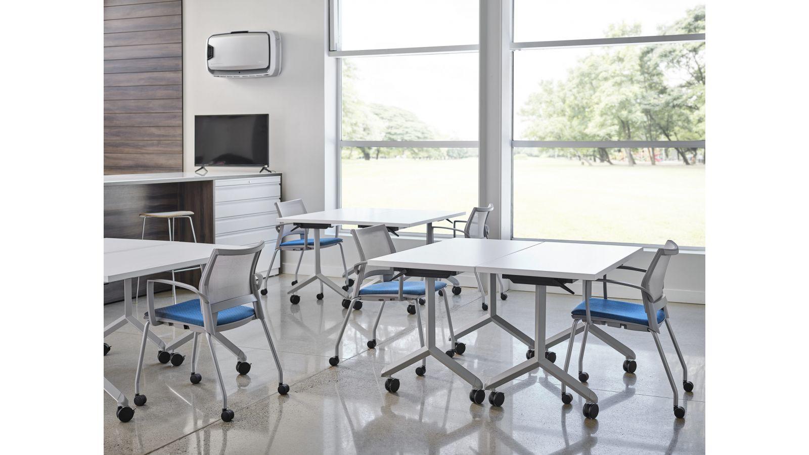 Zona Training Table