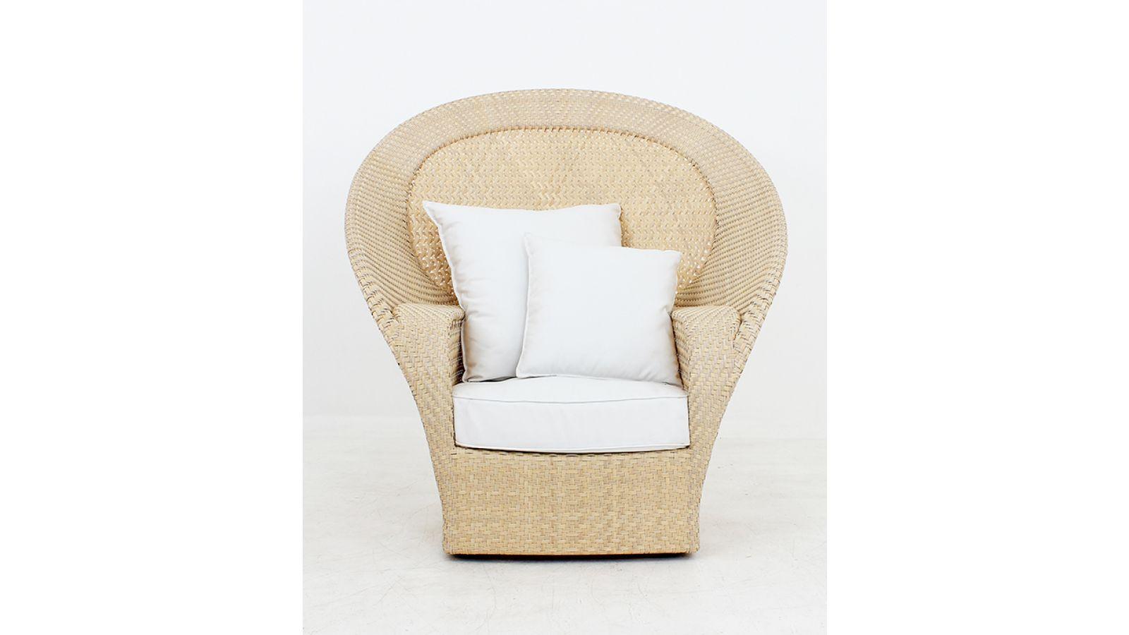 Palm Beach Royal Swivel Lounge Chair