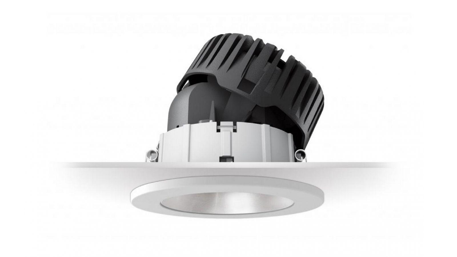 CCT LED Architectural Mini Adjustable