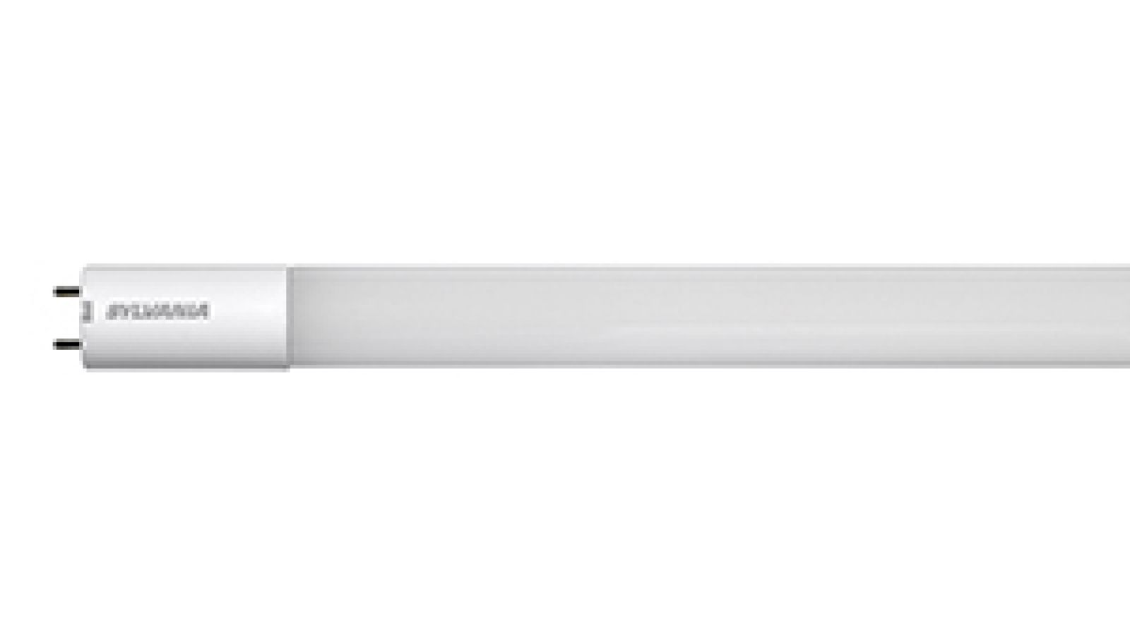 SYLVANIA LEDlescent™ T8 Ballast-Free Lamps (New 8ft Version)