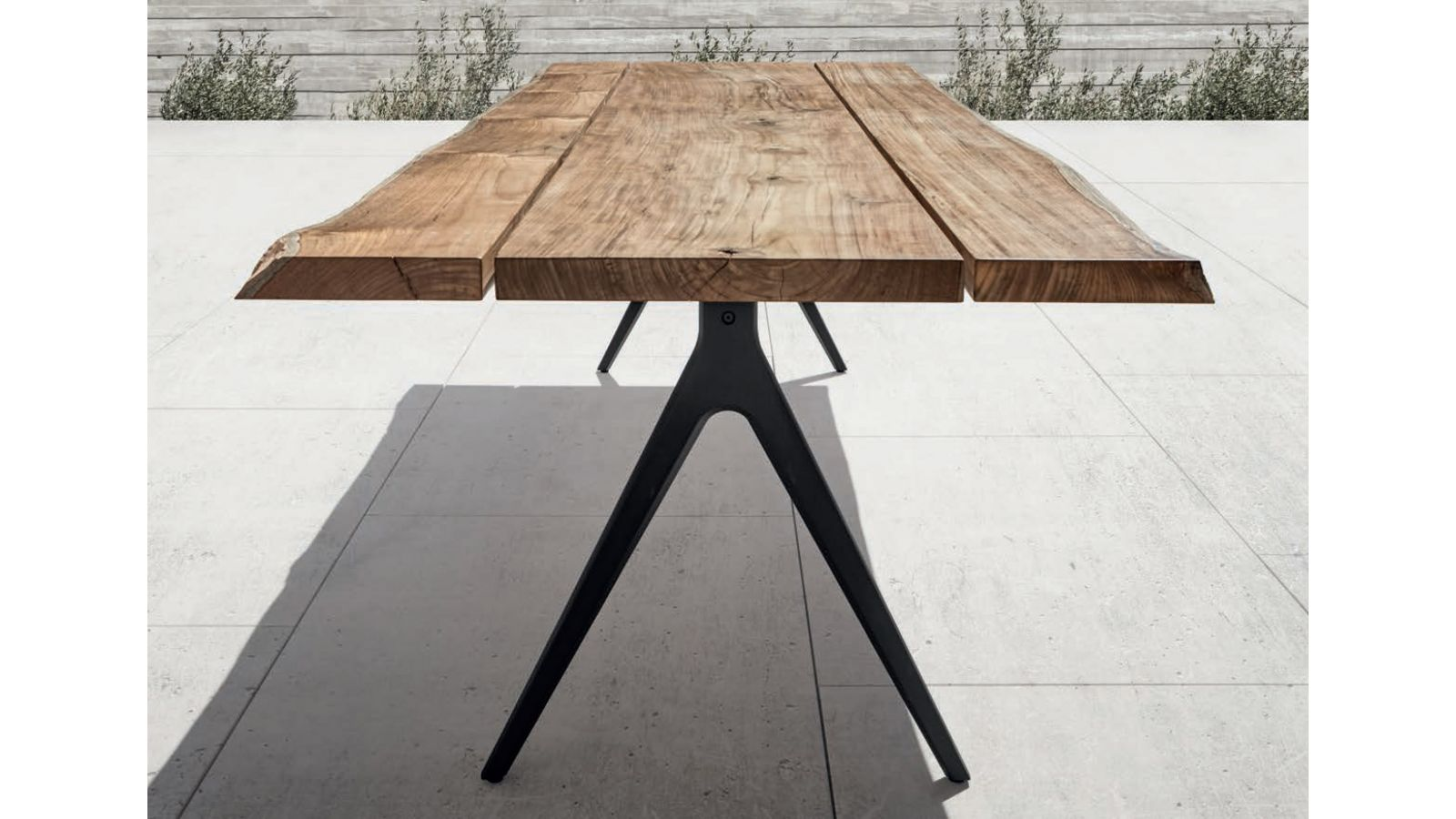 Split Raw Table