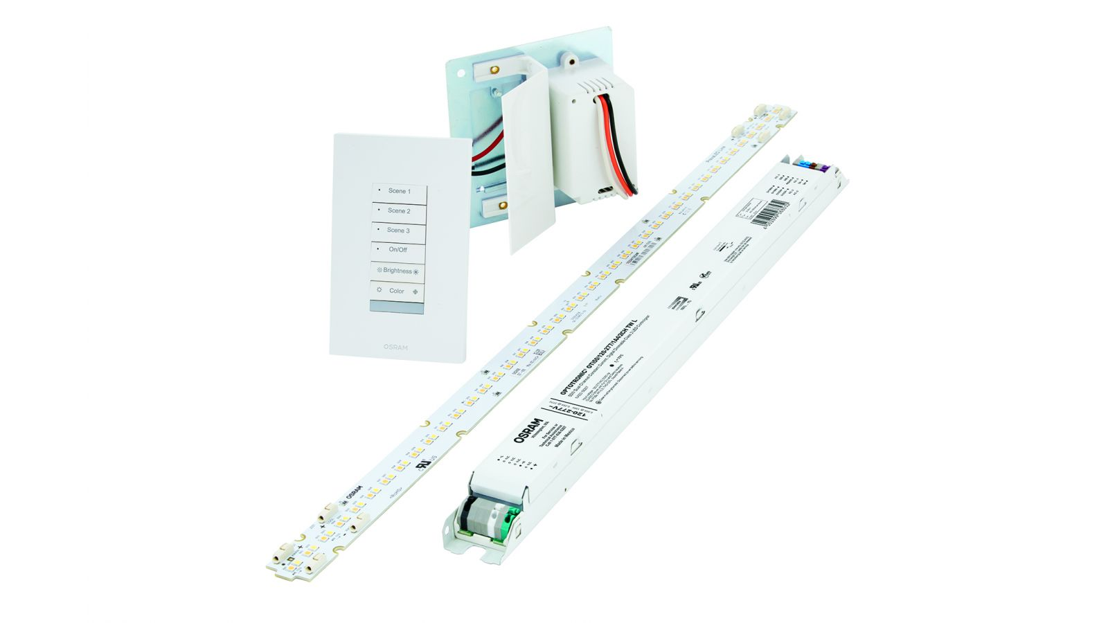 OSRAM Tunable White System
