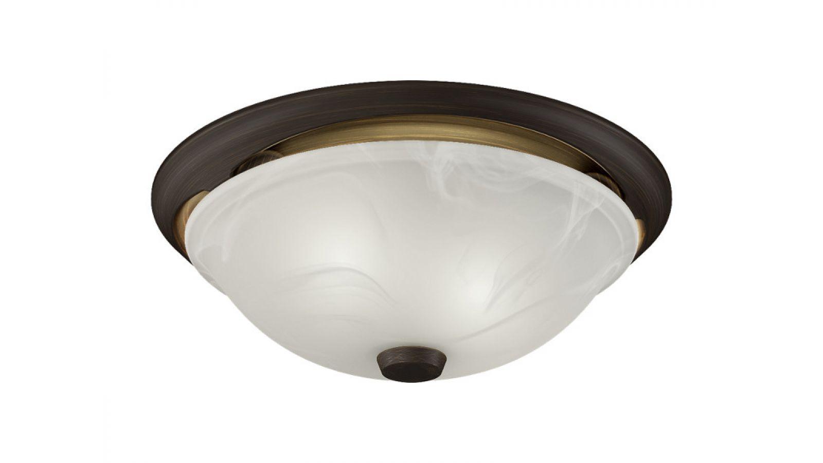 NuTone 772RBNT Decorative Fan/Light