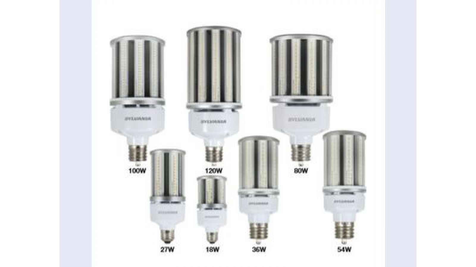 SYLVANIA ULTRA LED High Lumen Lamps