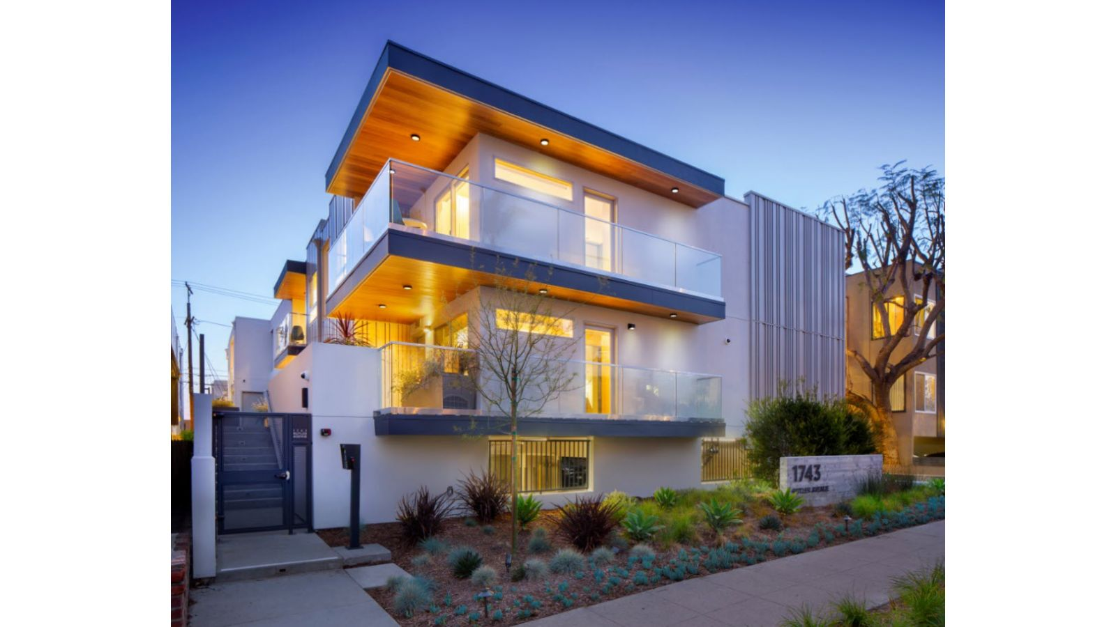 Multi-Family Real Estate Projects of 2020