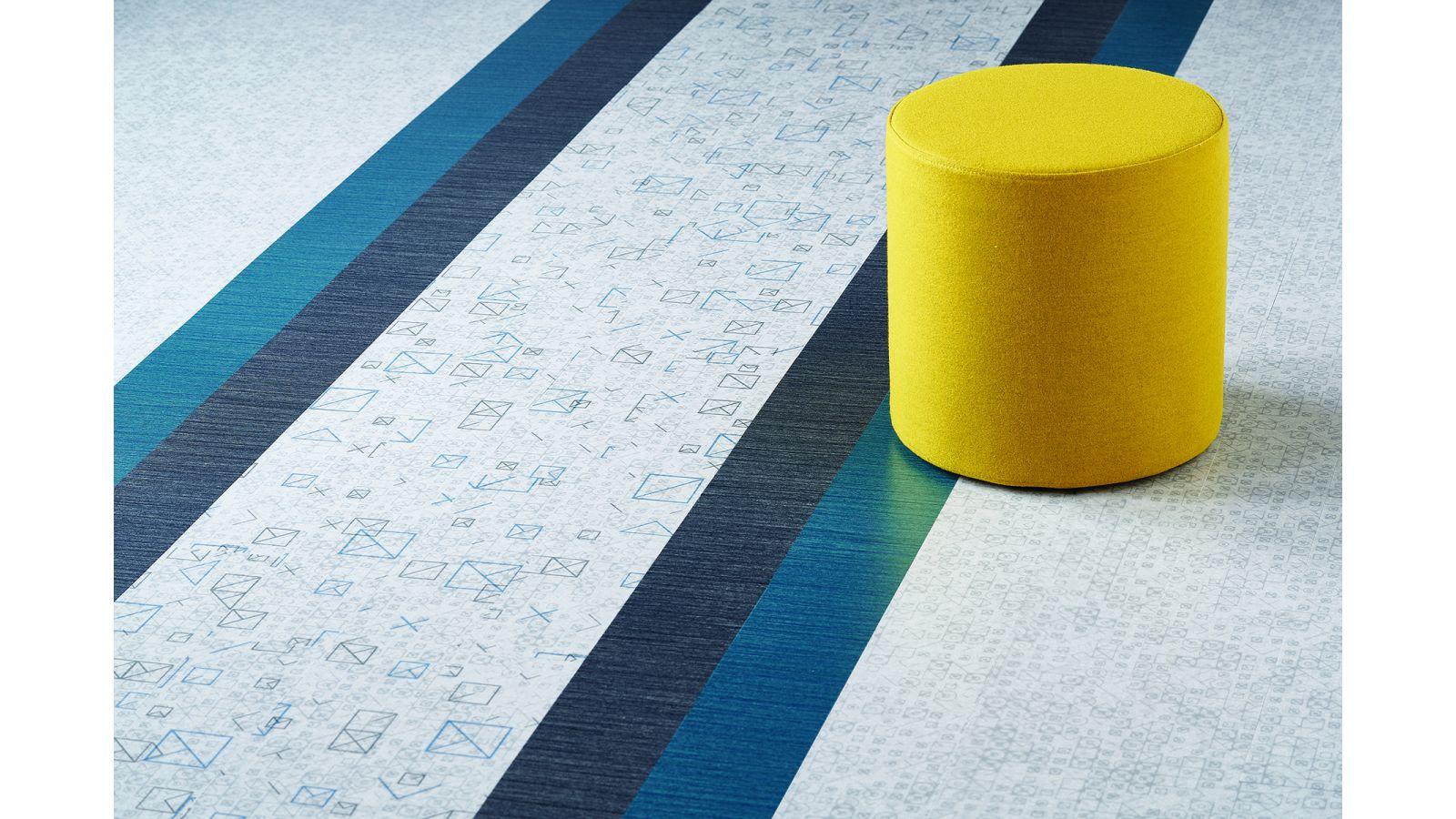 Theorem™ Luxury Flooring