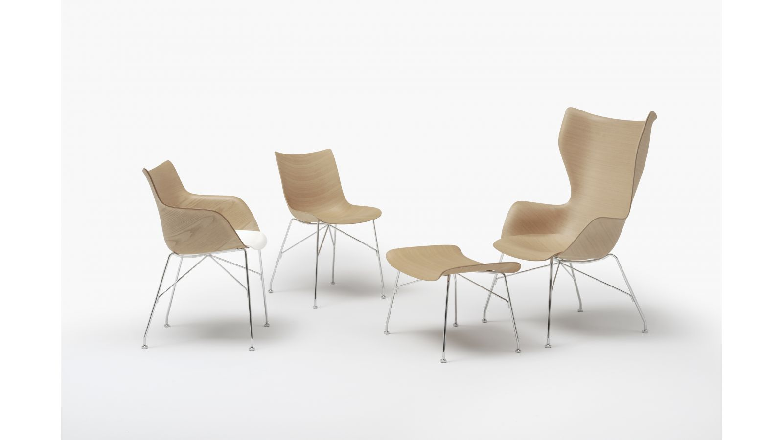 Smart Wood  by Philippe Starck