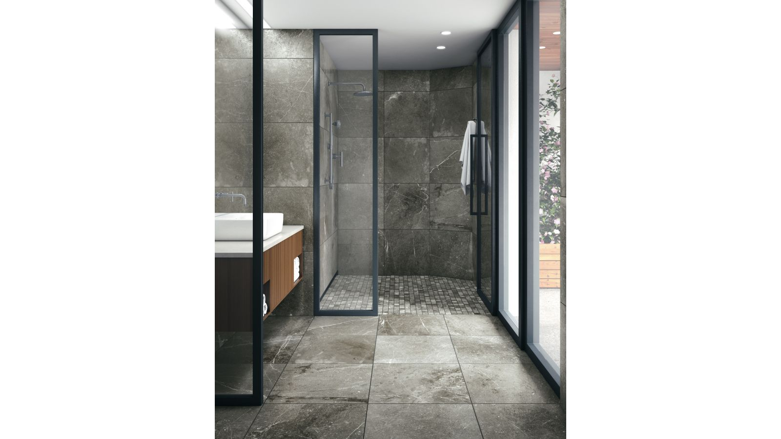Astral Plane Tile Collection by Crossville