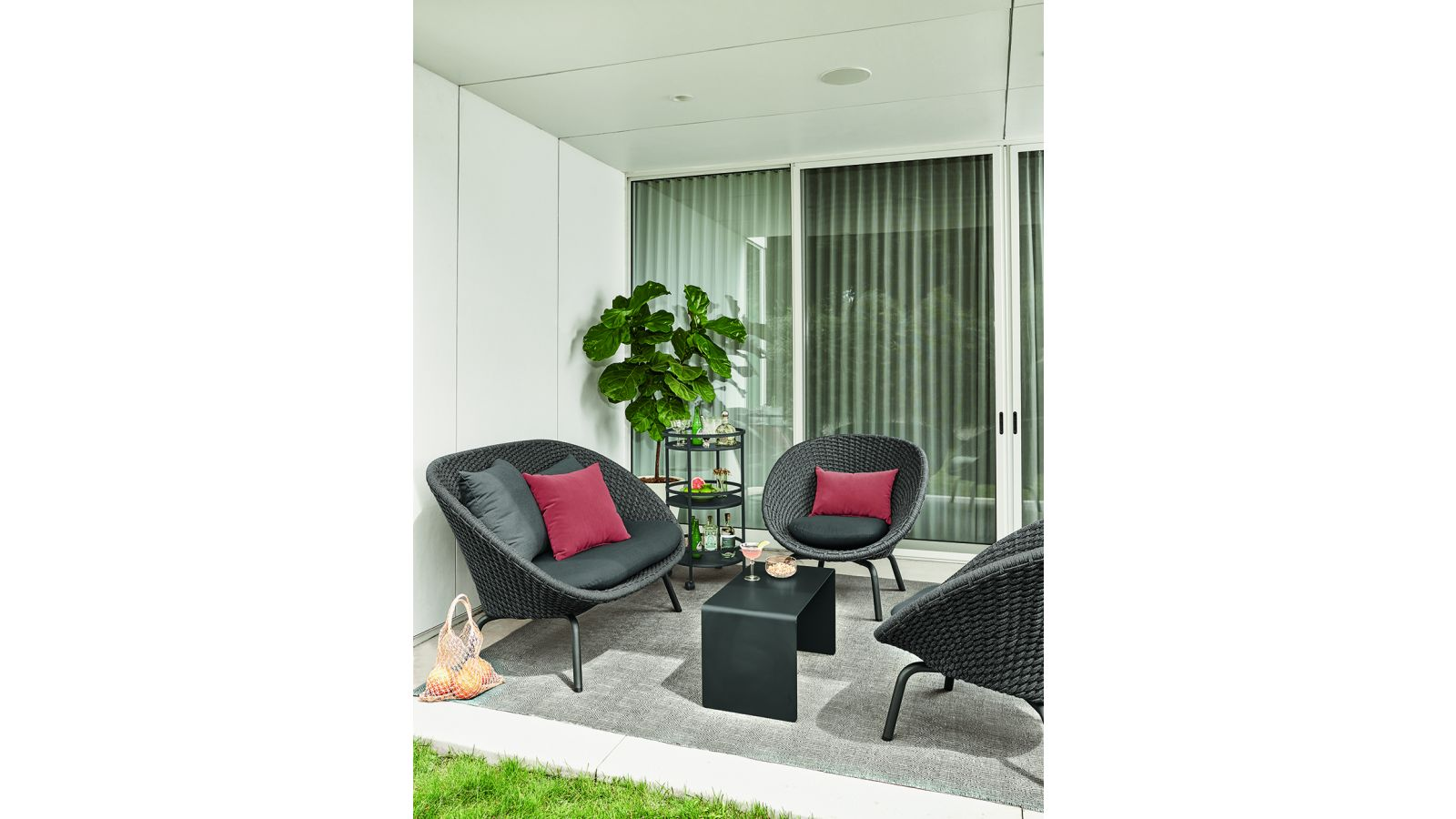 Flet Outdoor Collection