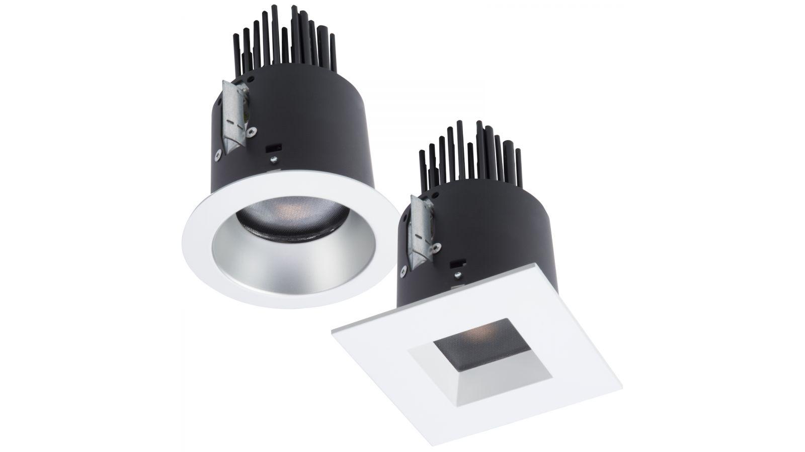 Portfolio 2-inch LED Downlights