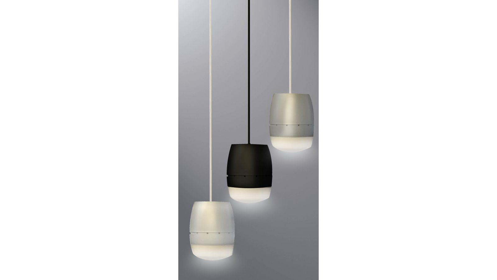 Shaper 749 LED Decorative Pendants