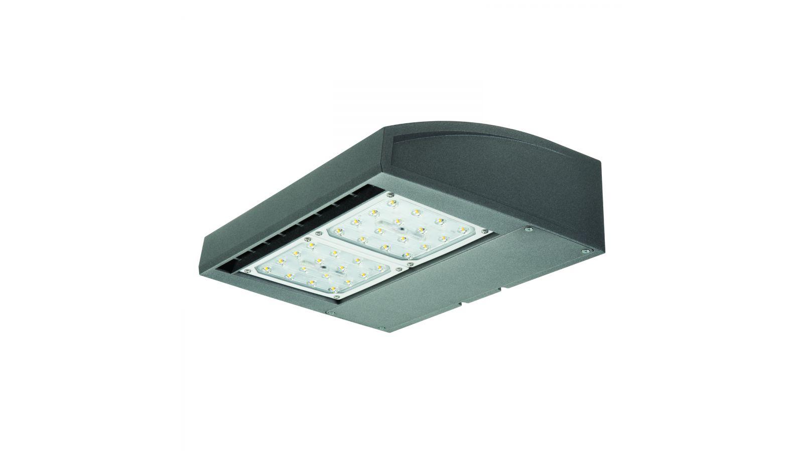 McGraw-Edison Galleon LED Wall Luminaire