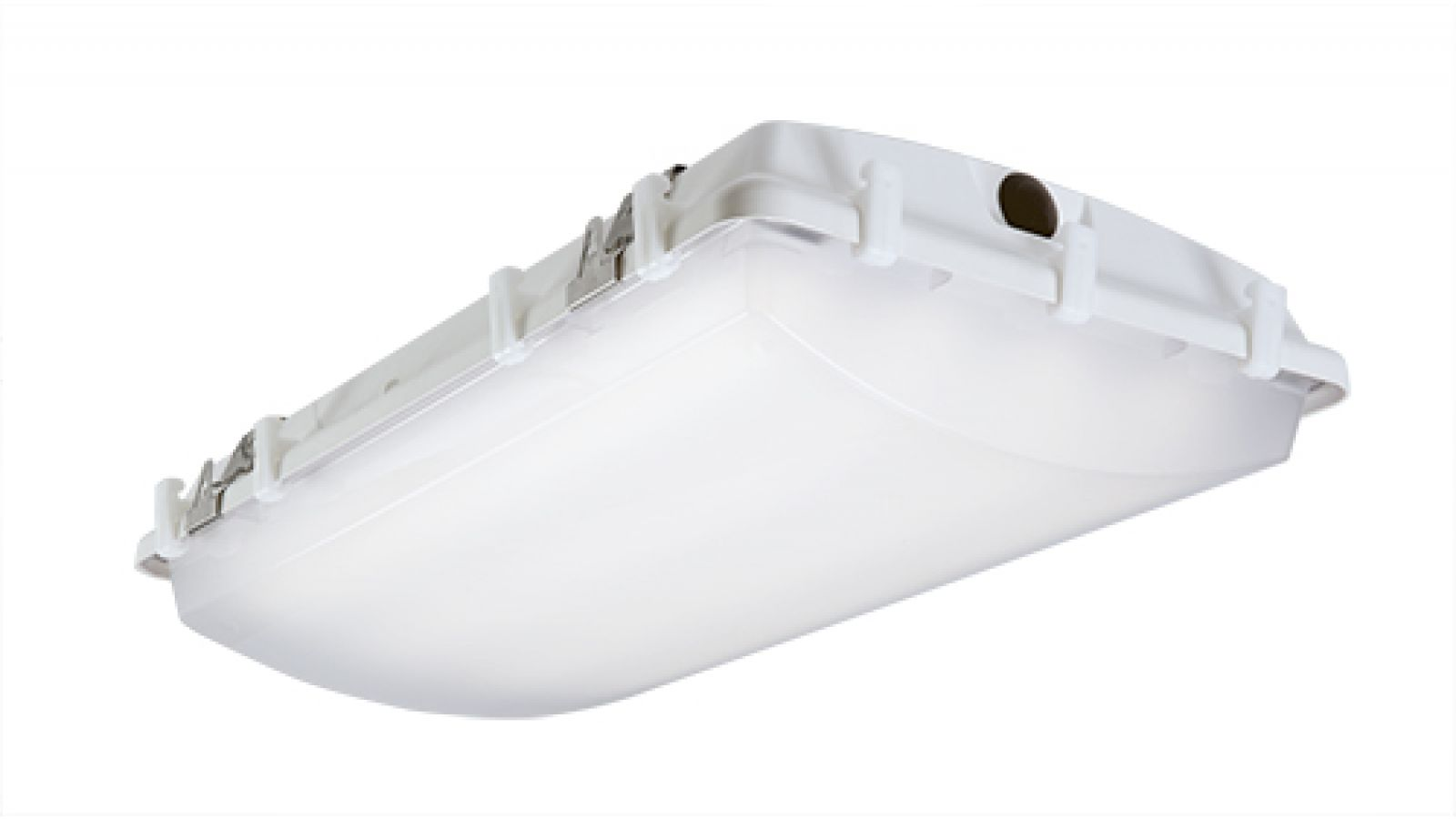 Metalux VT4S Vaportite LED Luminaire