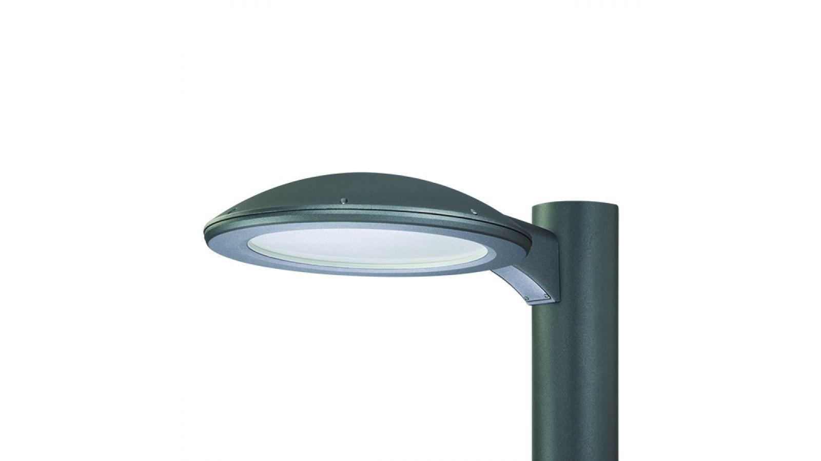McGraw-Edison TopTier™ Area/Site LED Post Top Luminaire