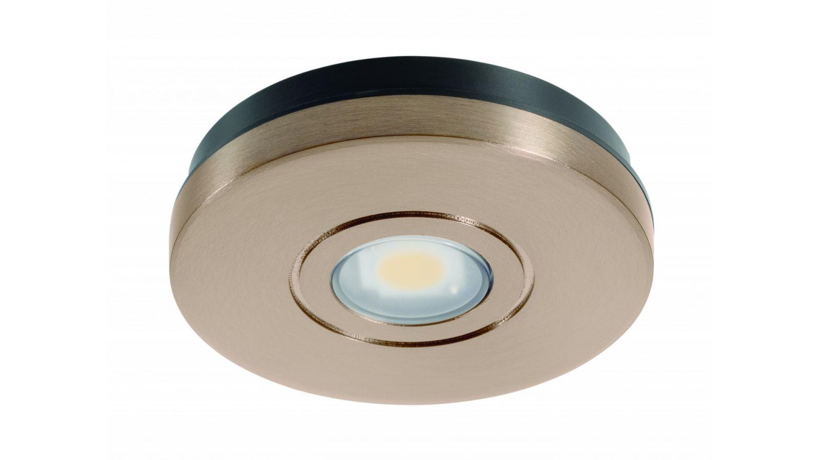 Juno Undercabinet Solo-Task LED Lighting
