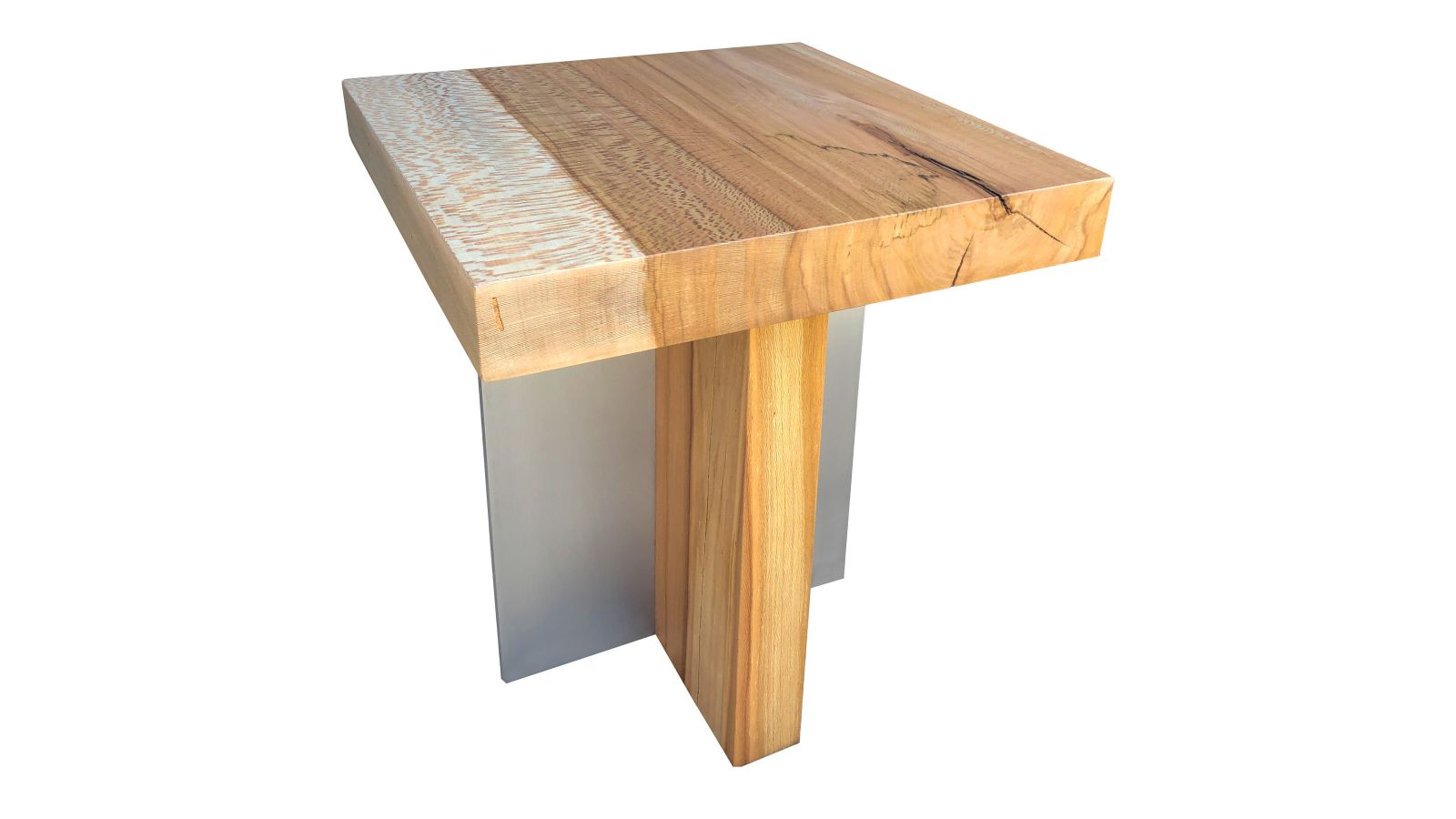 Sycamore Dorsal Side Table