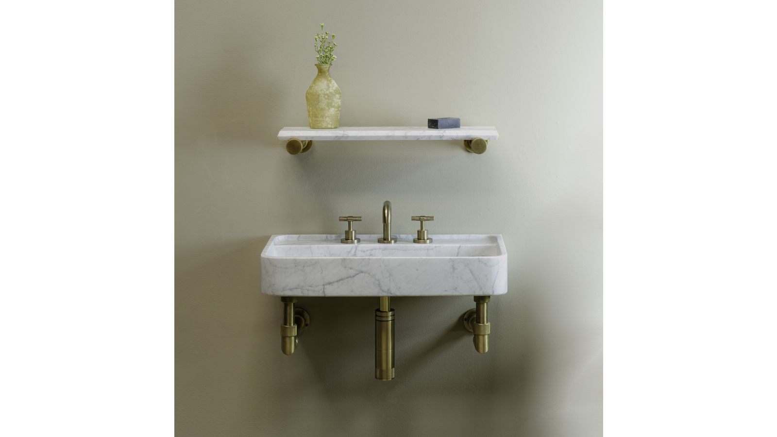 LUMBRE BATH SINK
