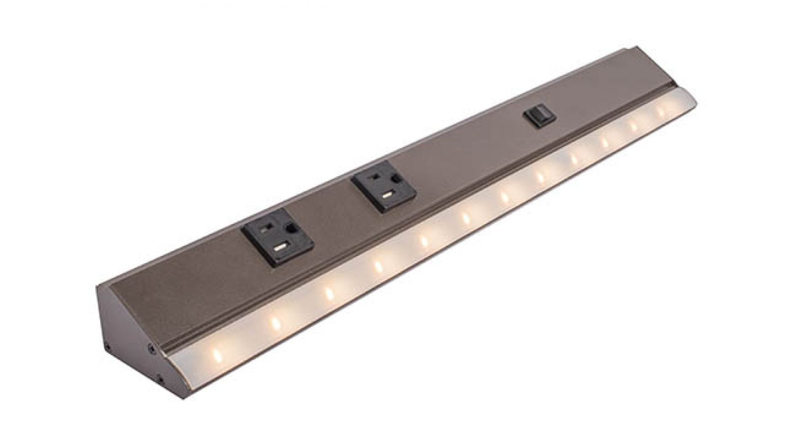 Lighted Power Strip