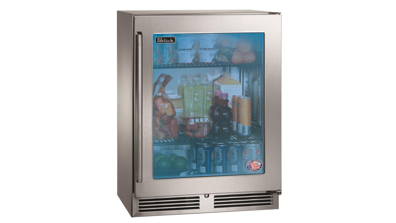 Signature Series Sottile Outdoor Refrigerator