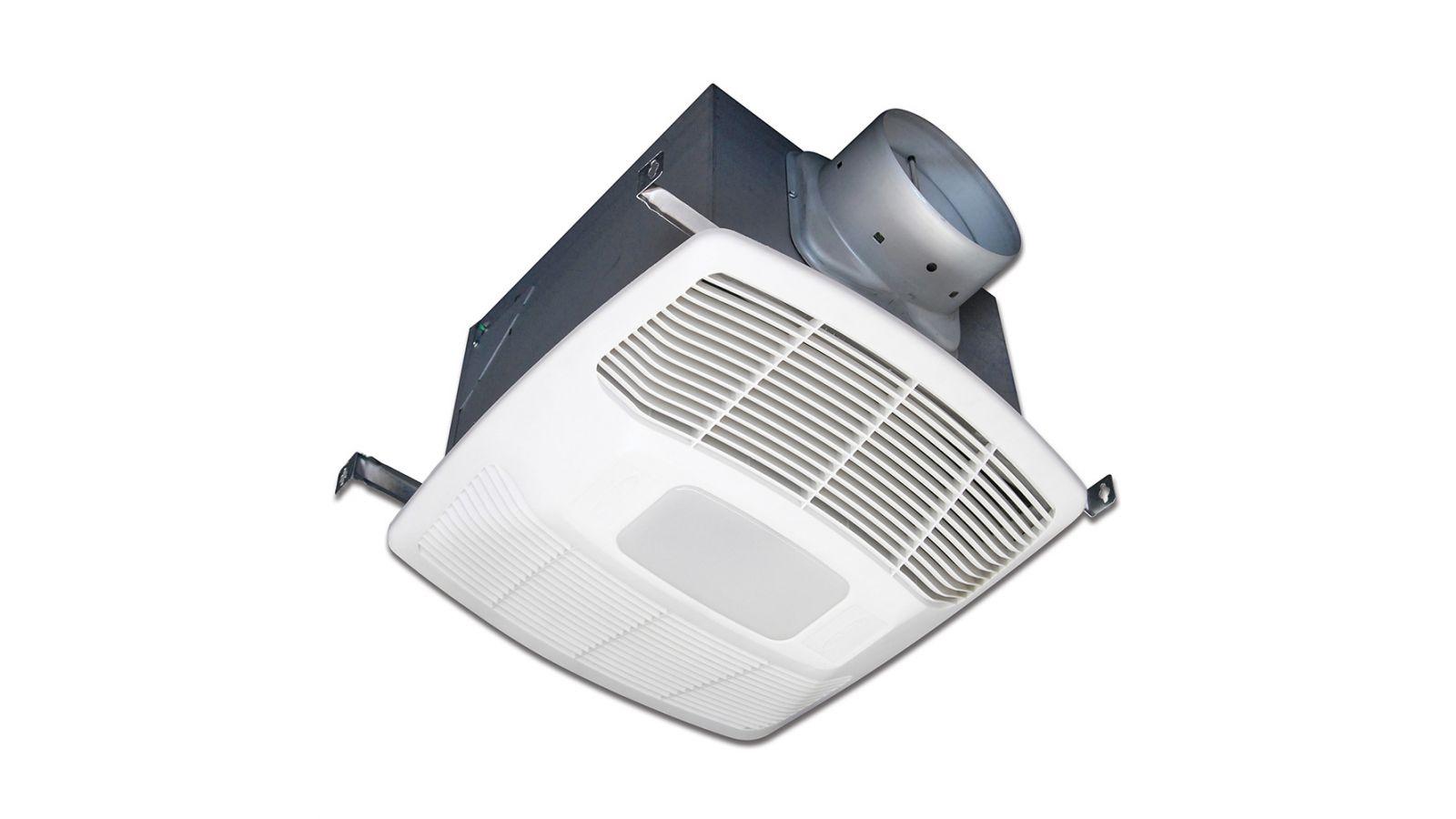 DL4D Exhaust Fan